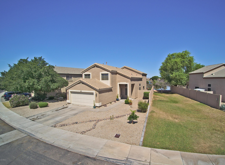 Photo of 10902 W WILSHIRE Drive, Avondale, AZ 85392