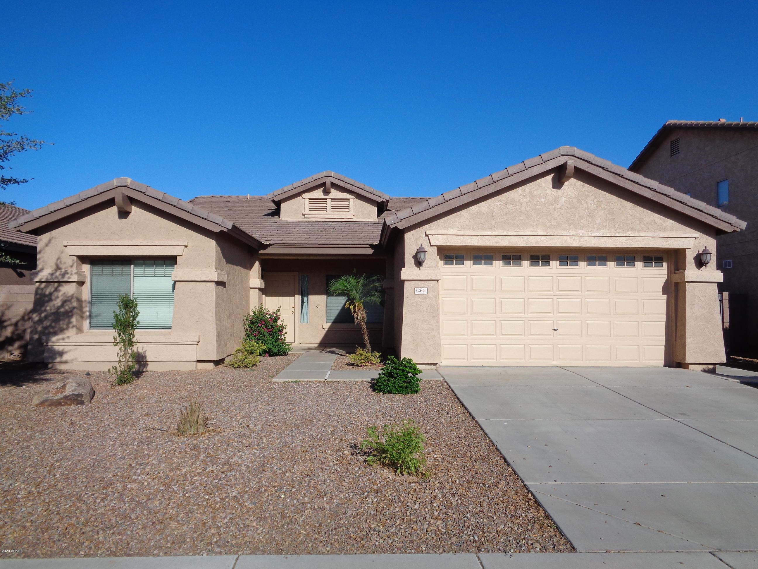 MLS 6078188 Maricopa Metro Area, Maricopa, AZ 85139