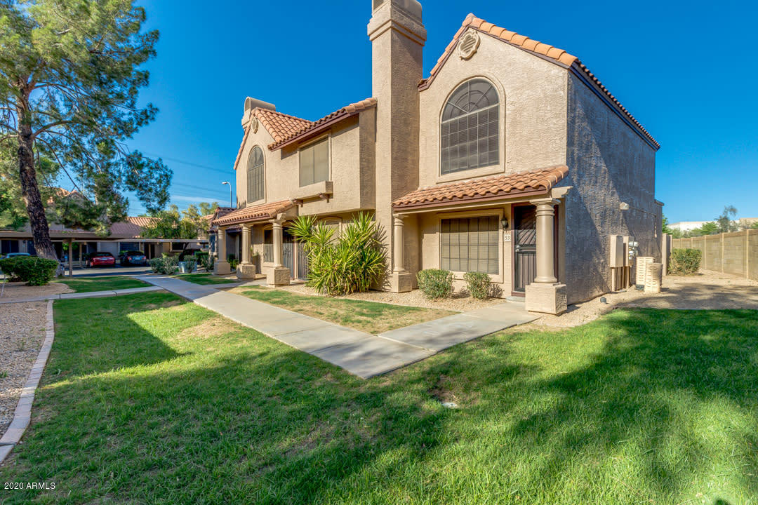 Photo of 3491 N ARIZONA Avenue #53, Chandler, AZ 85225
