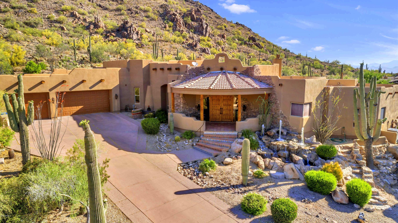 Photo of 14910 E RHOADS Court, Fountain Hills, AZ 85268