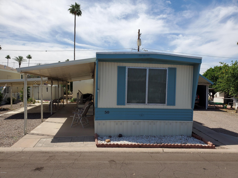 Photo of 530 S ALMA SCHOOL Road #50, Mesa, AZ 85210