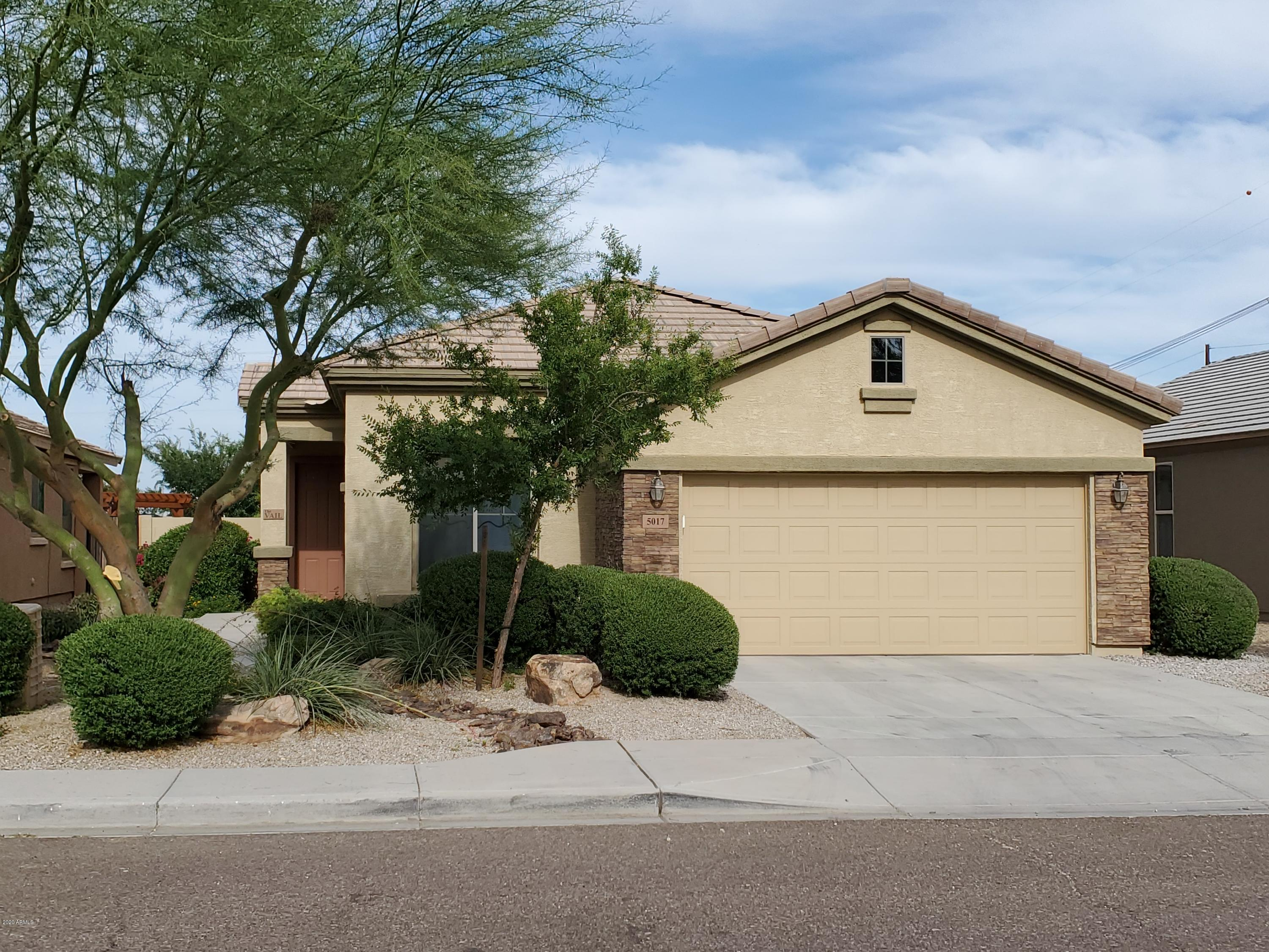 Photo of 5017 S 99TH Drive, Tolleson, AZ 85353