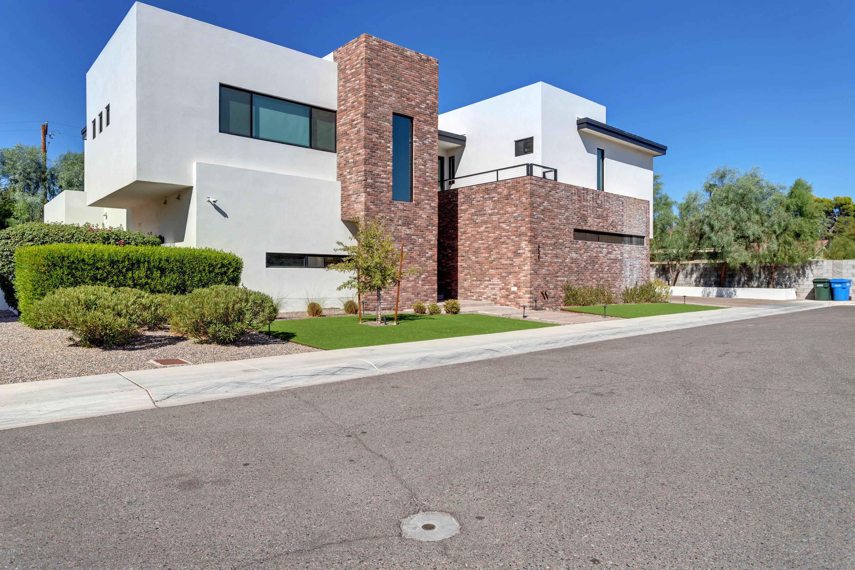 MLS 6080123 Phoenix Metro Area, Phoenix, AZ 85018 Homes w/Pools in Phoenix