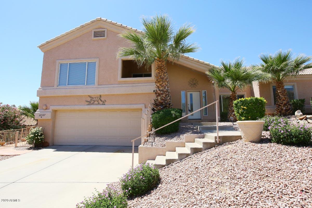 Photo of 16527 E Arroyo Vista Drive #A, Fountain Hills, AZ 85268