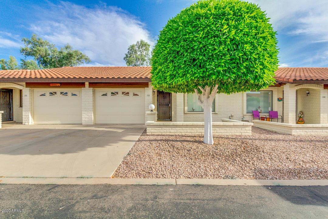 Photo of 2311 S FARNSWORTH Drive #71, Mesa, AZ 85209