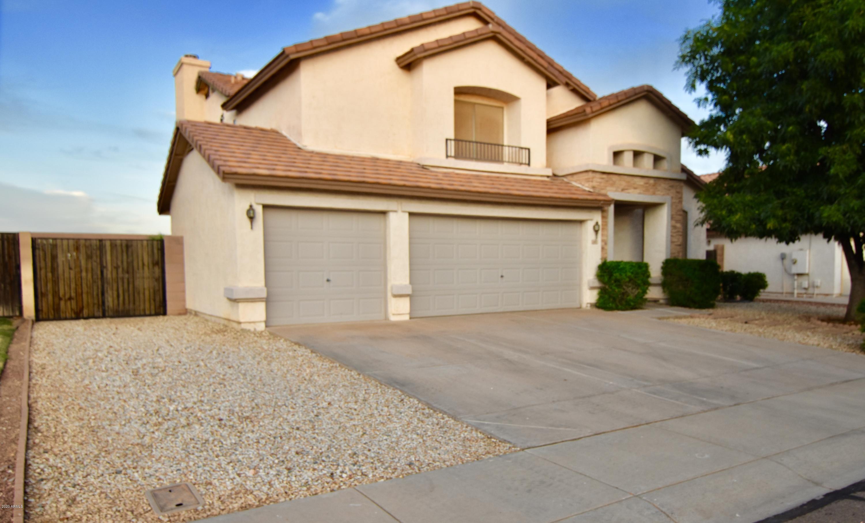 Photo of 3605 N 103RD Drive, Avondale, AZ 85392