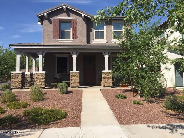 MLS 6078806 Buckeye Metro Area, Buckeye, AZ 85396