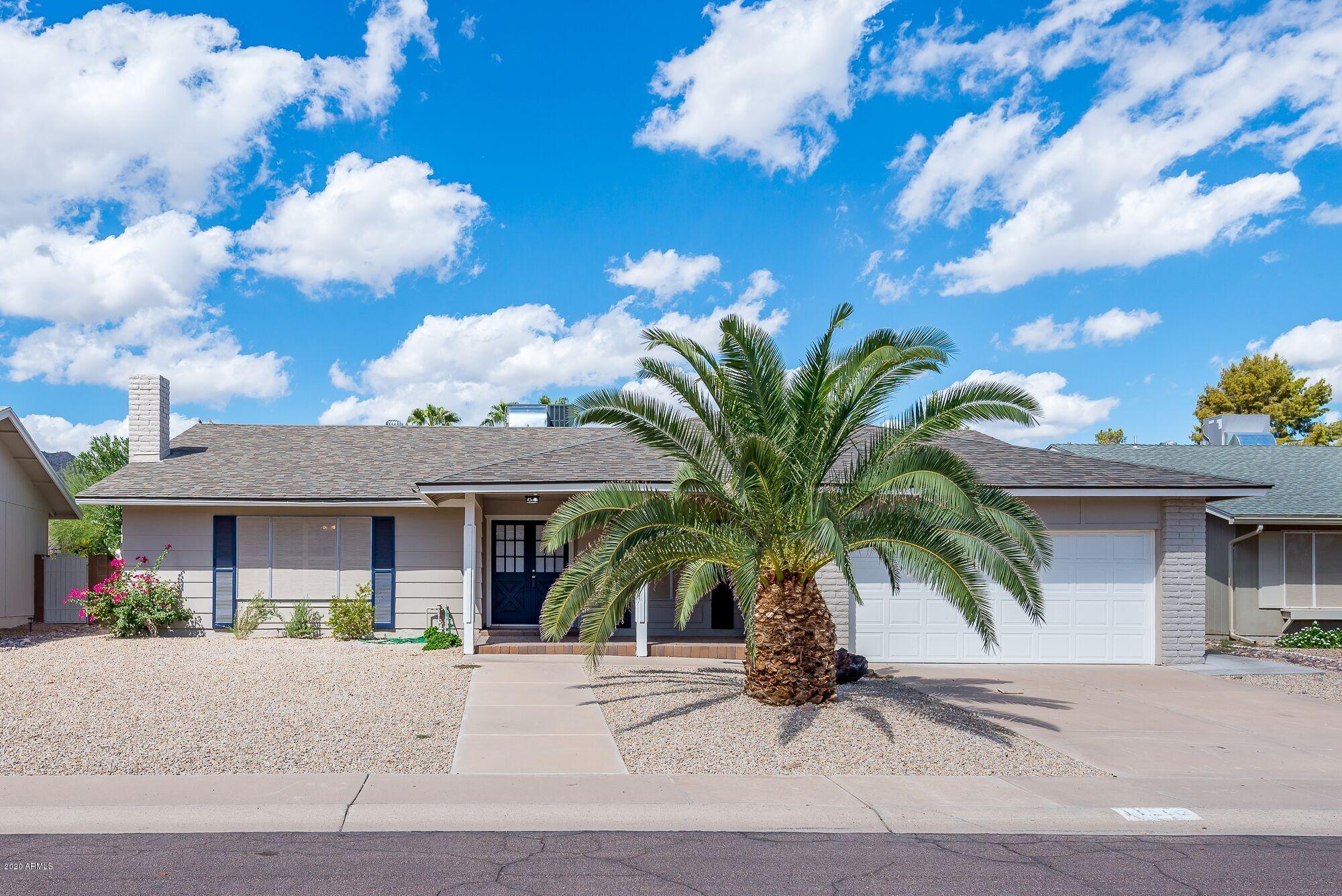 MLS 6078811 Phoenix Metro Area, Phoenix, AZ 85044 Adult Community in Phoenix