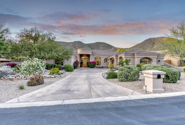 MLS 6079077 11748 E BLOOMFIELD Drive, Scottsdale, AZ 85259 Scottsdale AZ Ancala