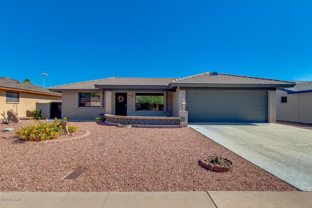 Photo of 8131 E MADERO Avenue, Mesa, AZ 85209