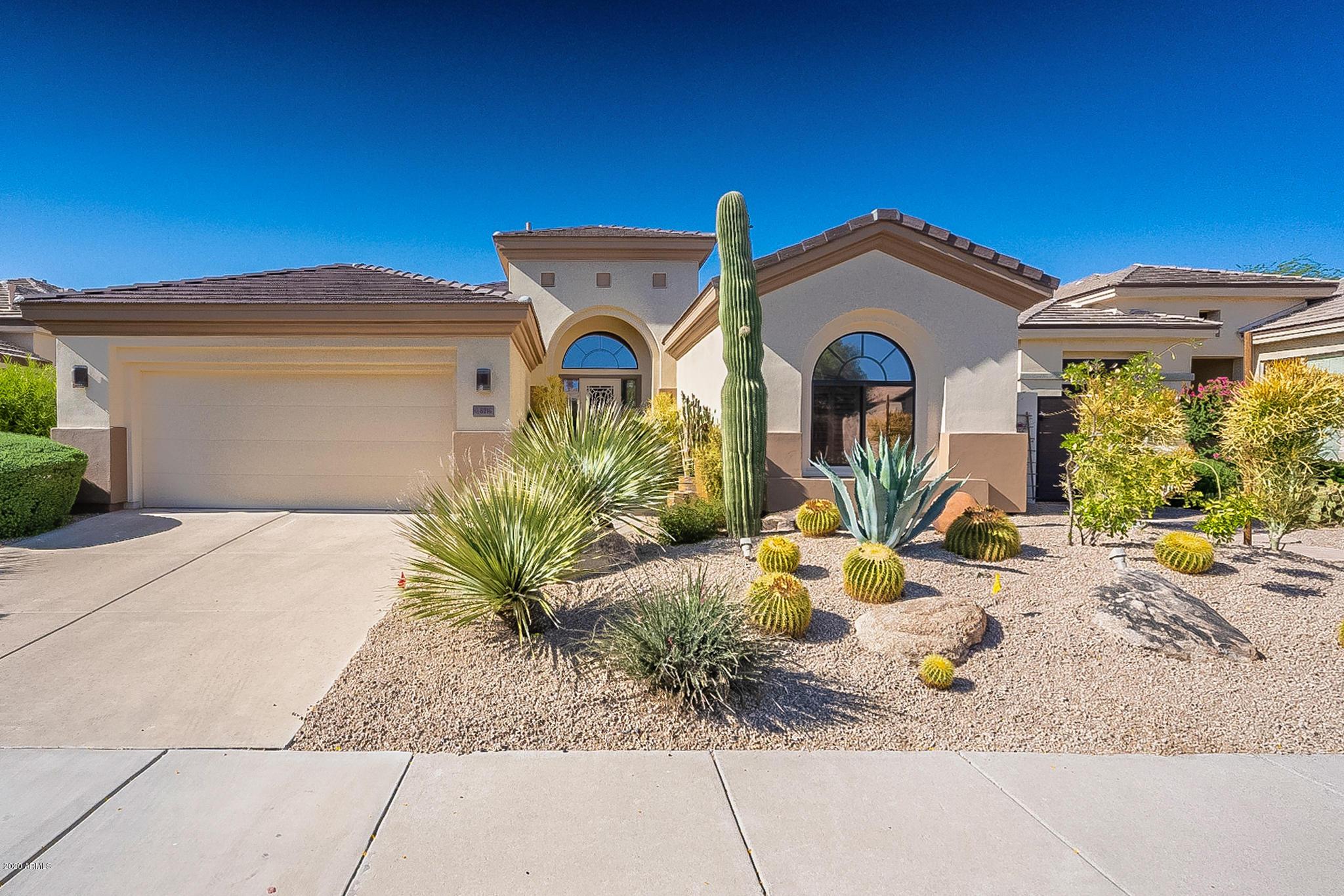 Photo of 8216 E ANGEL SPIRIT Drive, Scottsdale, AZ 85255
