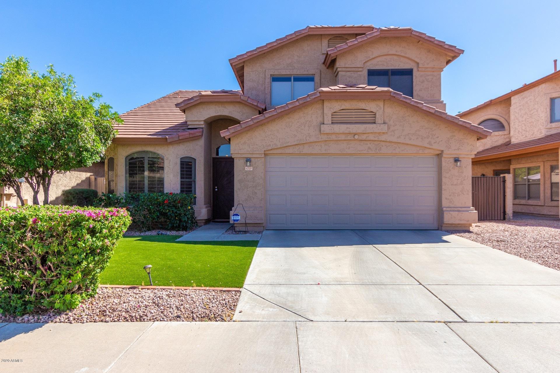 Photo of 4709 E SANDS Drive, Phoenix, AZ 85050