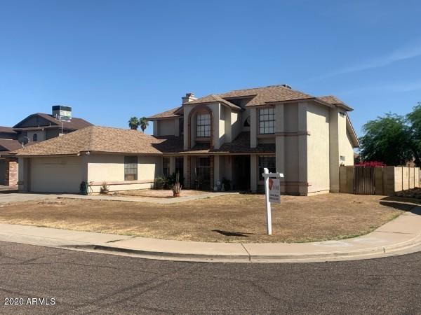 Photo of 7297 W SHAW BUTTE Drive, Peoria, AZ 85345