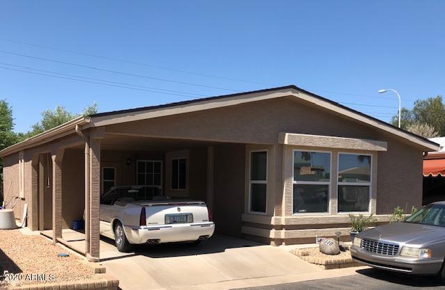 Photo of 1840 E AUGUSTA Avenue, Chandler, AZ 85249