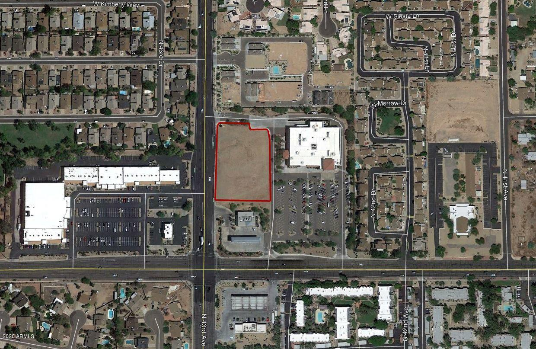 Photo of 4240 W UNION HILLS Drive, Glendale, AZ 85308