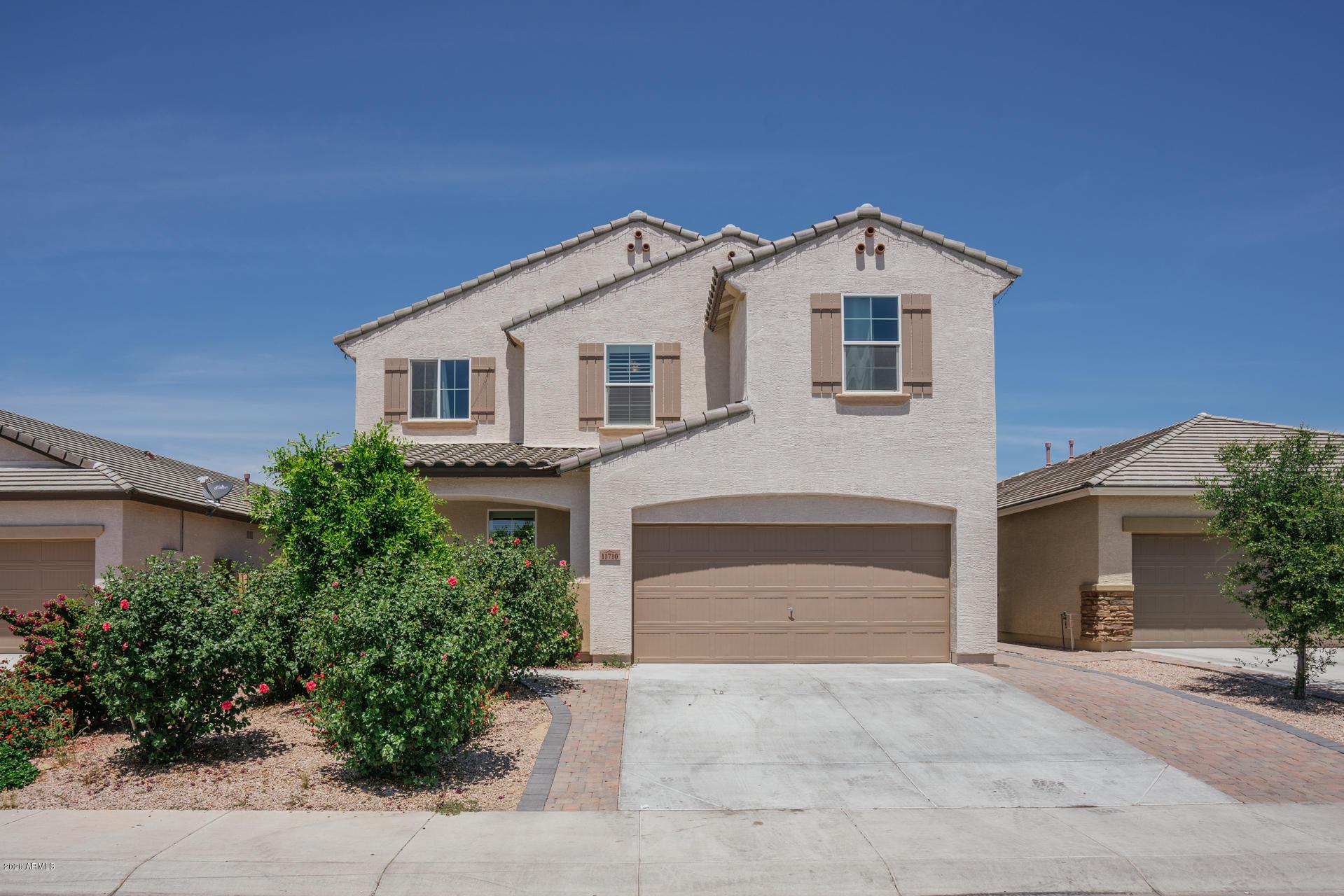 Photo of 11710 W CHASE Lane, Avondale, AZ 85323