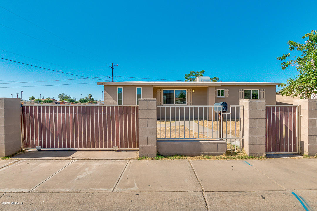 Photo of 11934 W ASH Street, El Mirage, AZ 85335