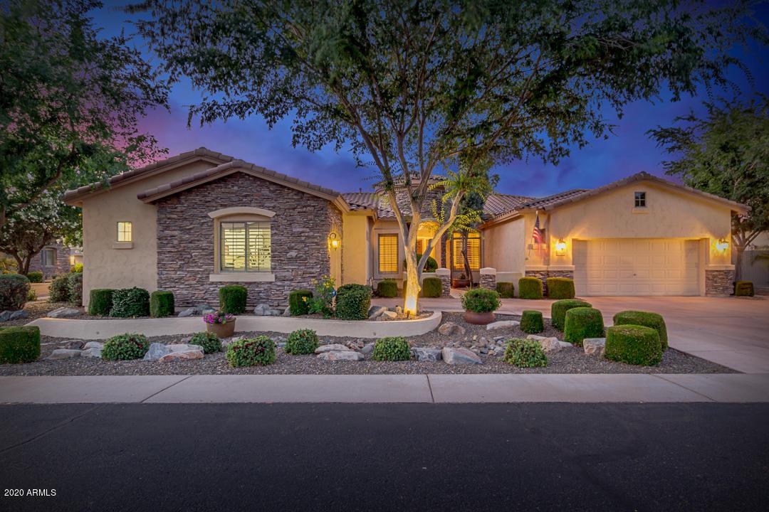 Photo of 2200 W MARLIN Drive, Chandler, AZ 85286