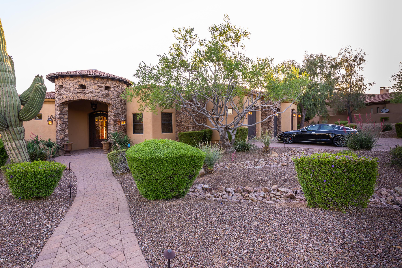Photo of 3240 N LADERA Circle, Mesa, AZ 85207