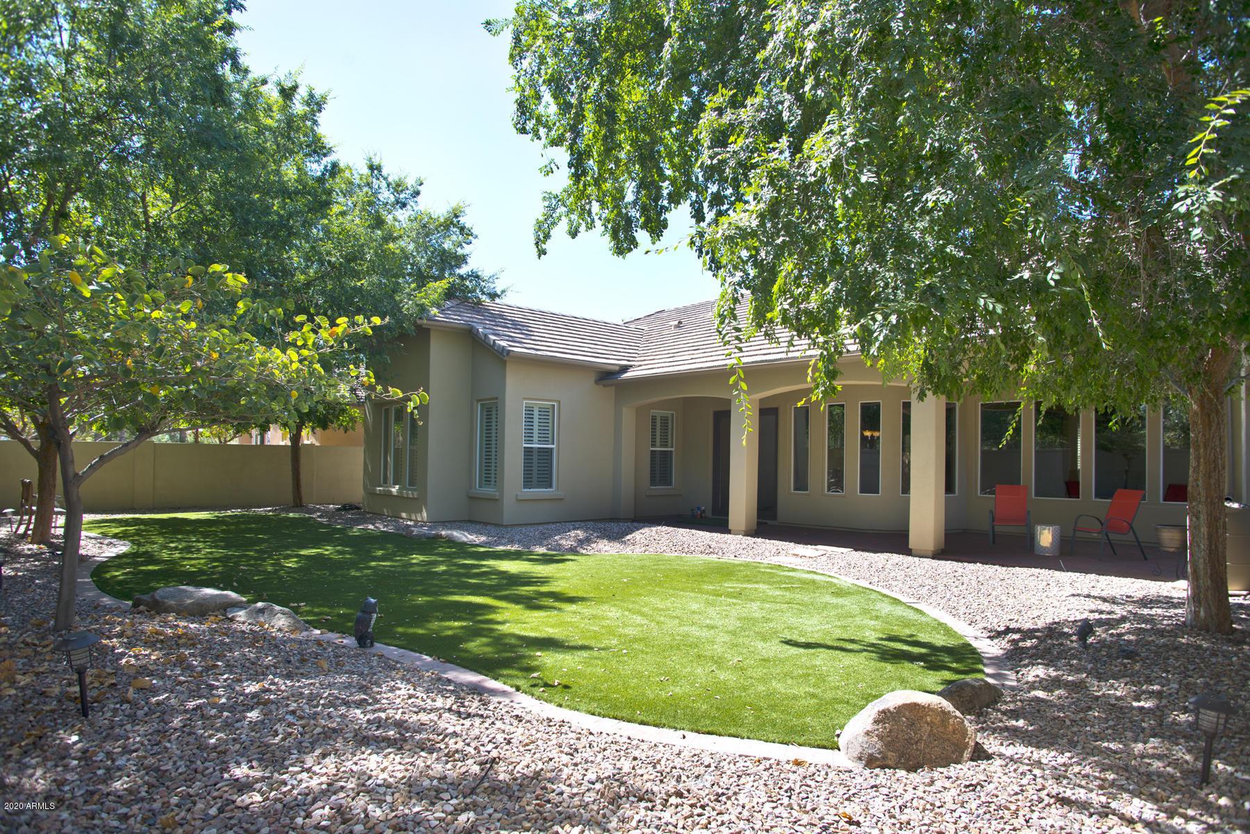 MLS 6046976 1971 W COCONINO Drive, Chandler, AZ 85248 Homes w/ Health Clubs