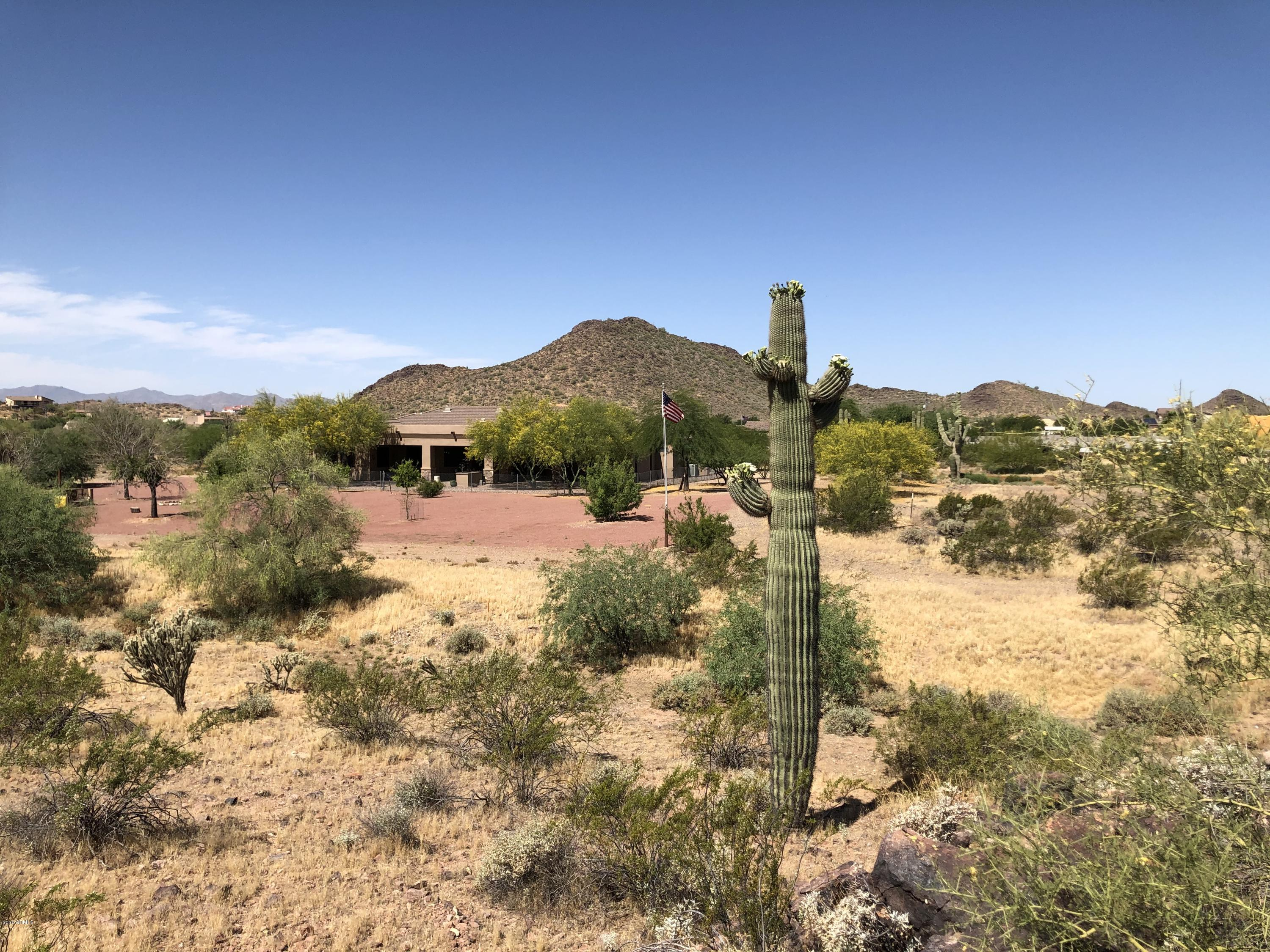 Photo of 27611 N 146th Avenue, Surprise, AZ 85387