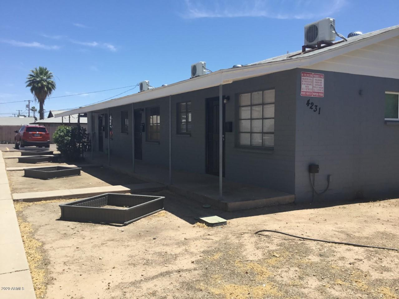MLS 6080411 Phoenix Metro Area, Phoenix, AZ 85015 Affordable Homes in Phoenix