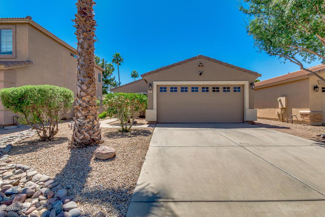 Photo of 39852 N CALABRIA Street, San Tan Valley, AZ 85140