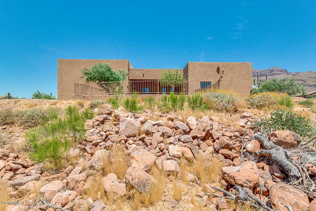 MLS 6080798 6755 E DIAMONDBACK Lane, Apache Junction, AZ 85119 Apache Junction AZ One Plus Acre Home