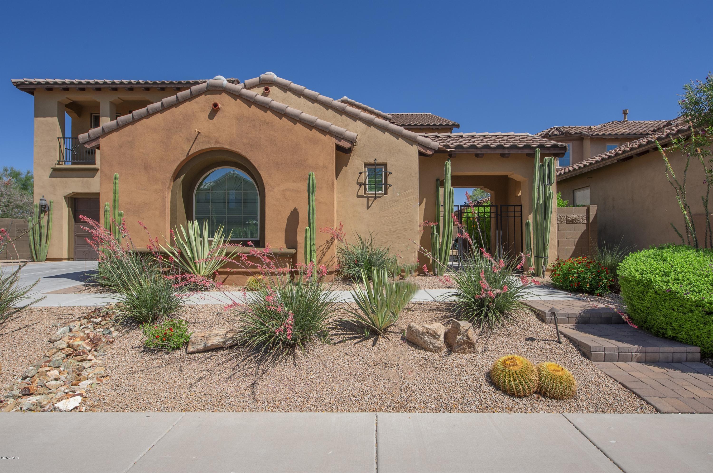 Photo of 3706 E CAT BALUE Drive, Phoenix, AZ 85050