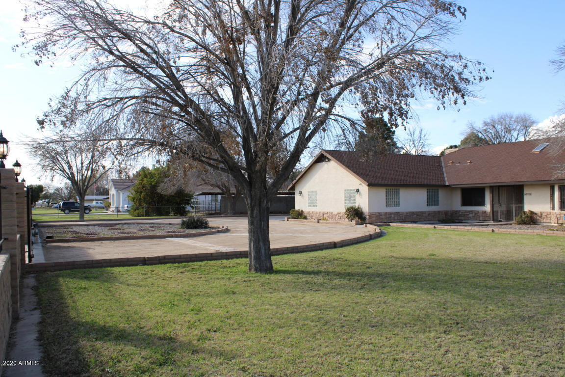 Photo of 9334 W MISSOURI Avenue, Glendale, AZ 85305