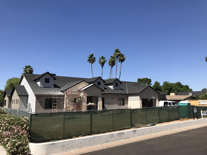 Photo of 6502 E CALLE DEL MEDIA --, Scottsdale, AZ 85251