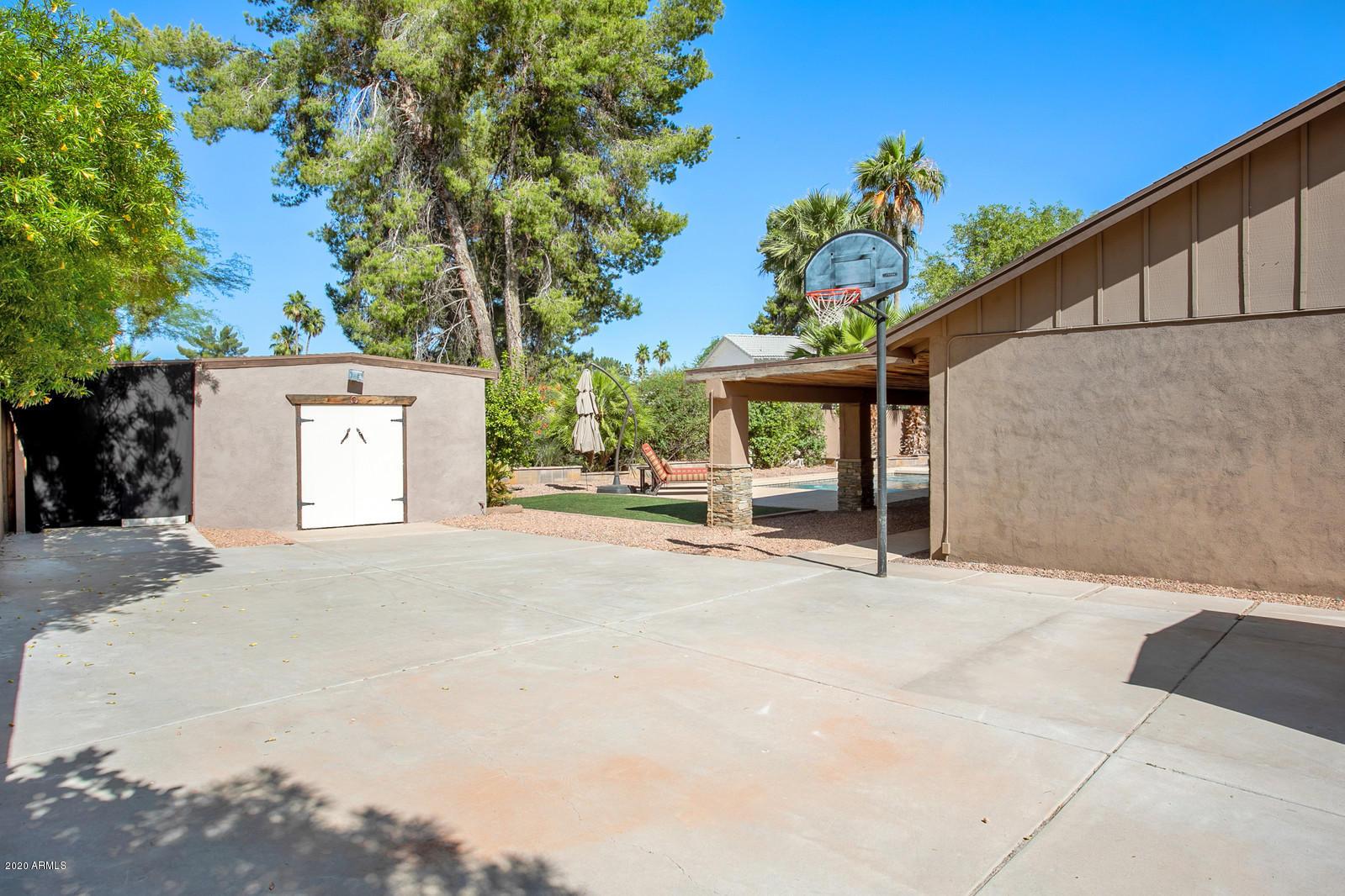 MLS 6076460 12829 N 59TH Street, Scottsdale, AZ 85254 Scottsdale AZ Private Pool