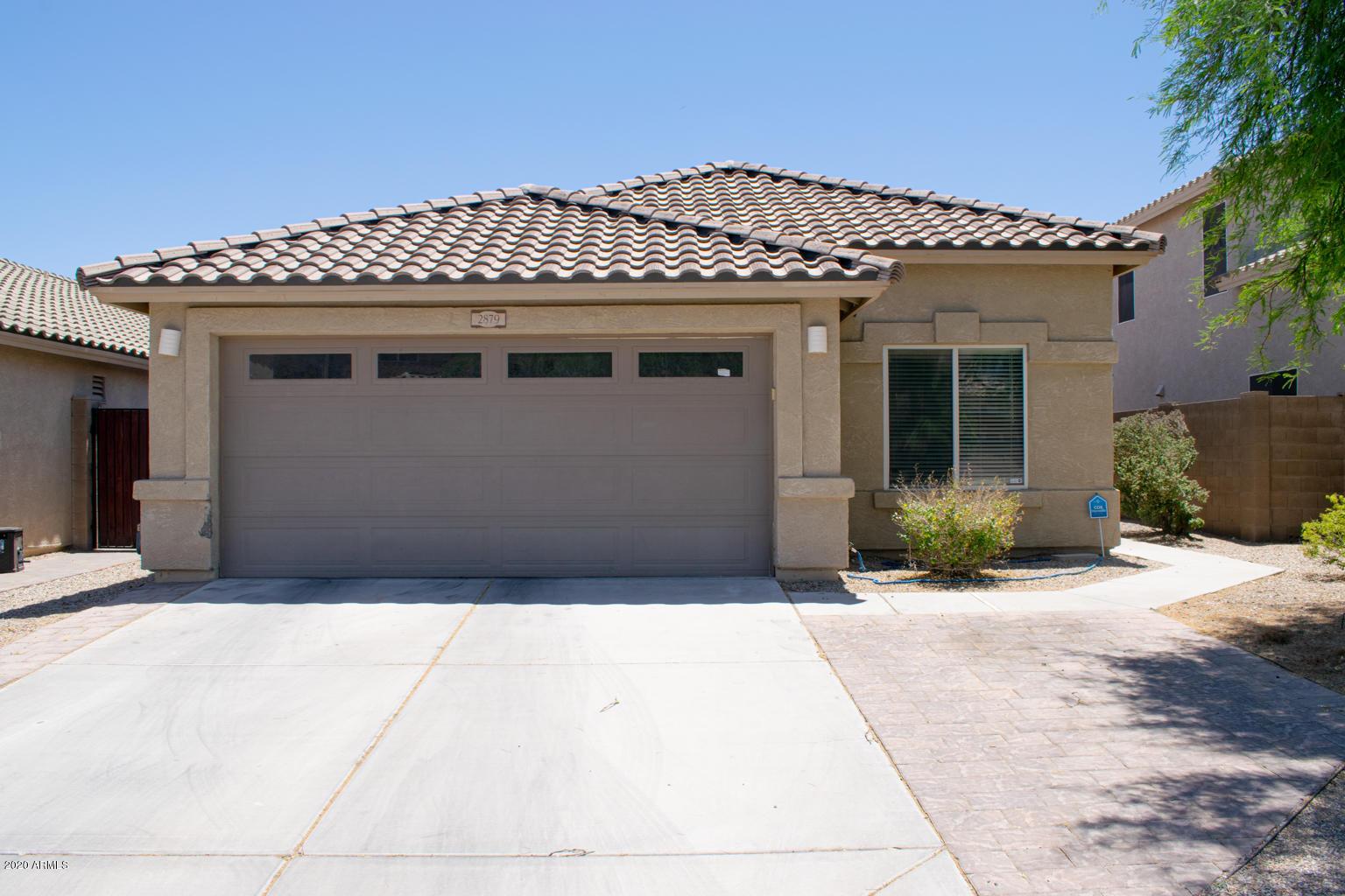 Photo of 2879 W PEGGY Drive, Queen Creek, AZ 85142