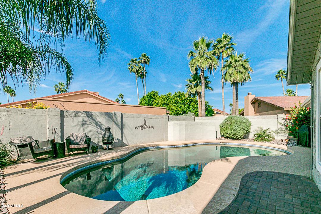 MLS 6081445 7767 E Via Del Futuro --, Scottsdale, AZ 85258 Scottsdale AZ Private Pool