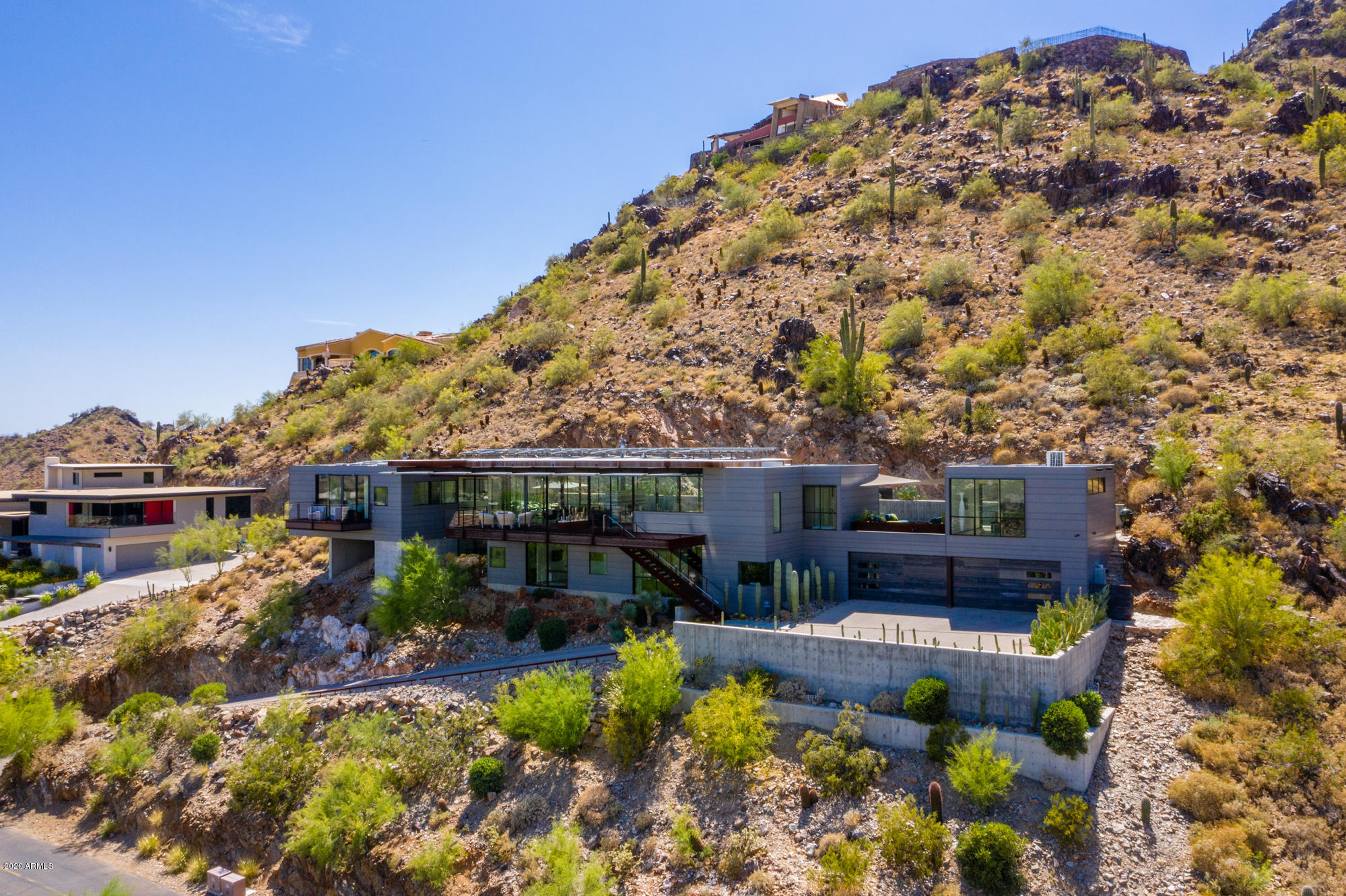 MLS 6081422 7334 N CLEARWATER Parkway, Paradise Valley, AZ 85253 Paradise Valley AZ Gated