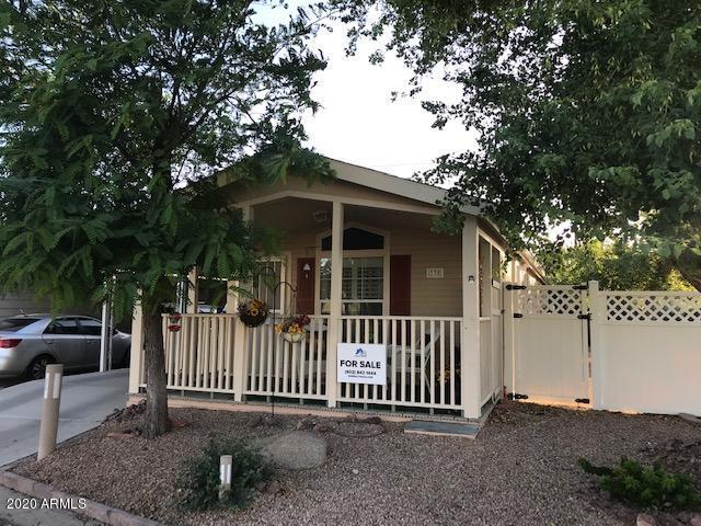 Photo of 11411 N 91ST Avenue #235, Peoria, AZ 85345