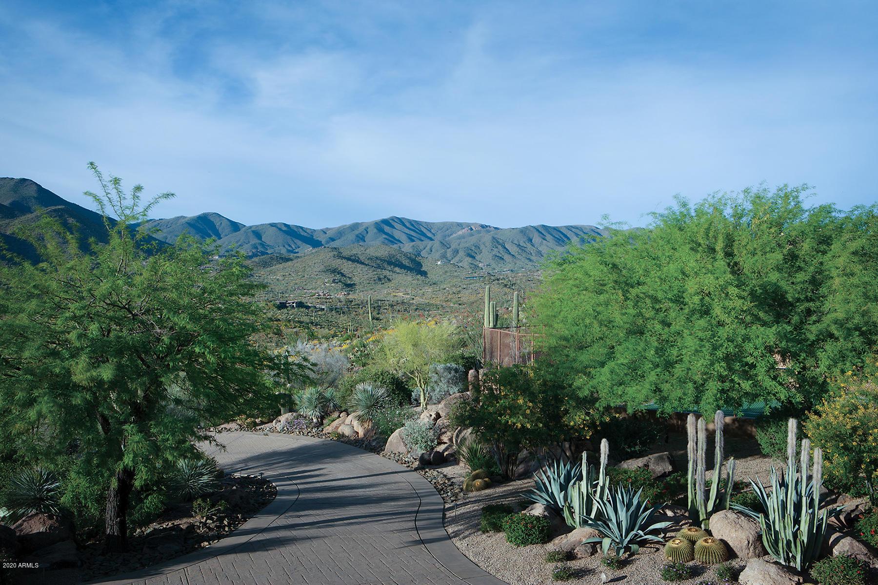 MLS 6077723 8741 E SILVER SADDLE Drive, Carefree, AZ 85377 Carefree AZ One Plus Acre Home