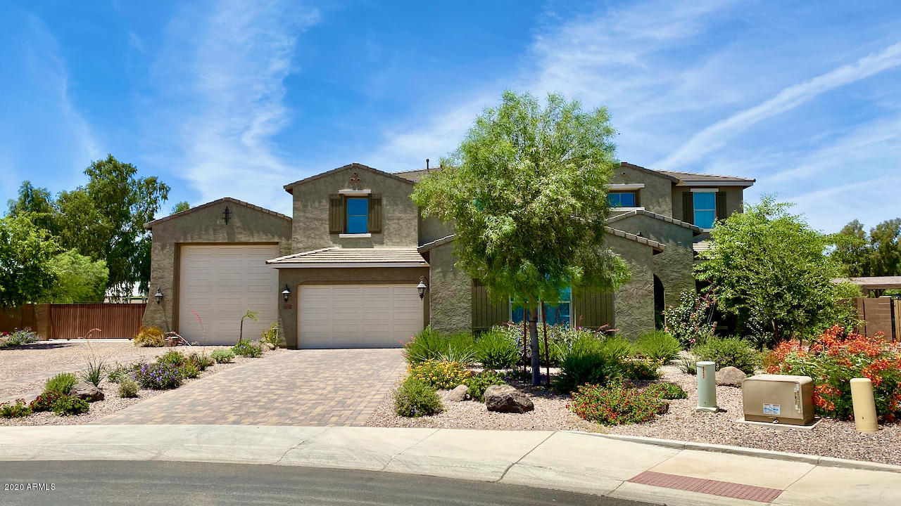 Photo of 4642 N 186TH Lane, Goodyear, AZ 85395