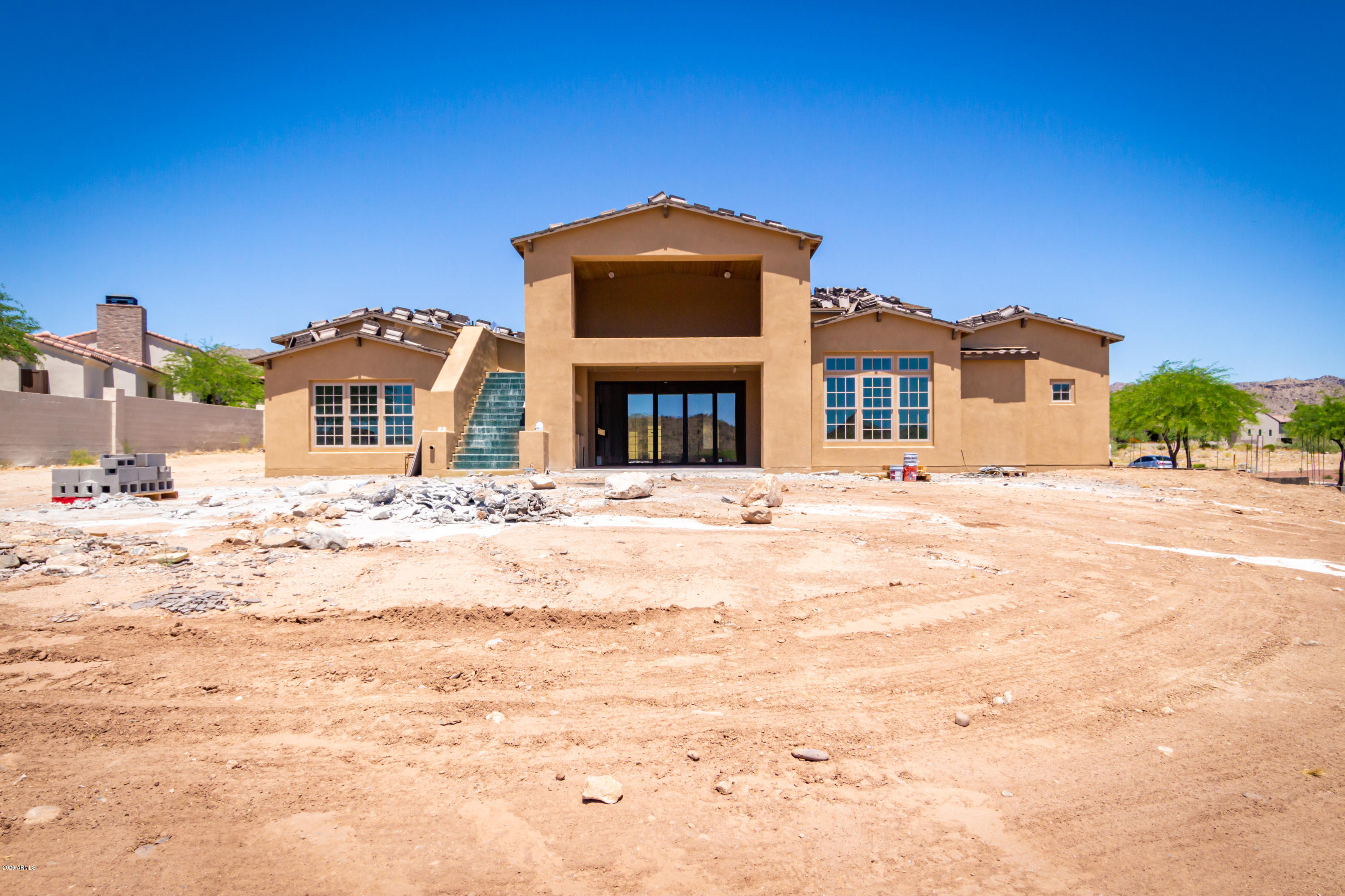MLS 6082062 3929 N GILA PLAIN Trail, Buckeye, AZ 85396 Buckeye AZ Spec Home