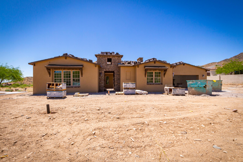 Photo of 3929 N GILA PLAIN Trail, Buckeye, AZ 85396