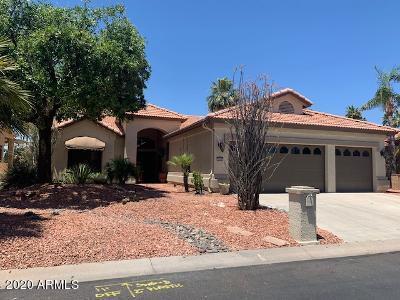 Photo of 3696 N HOGAN Drive, Goodyear, AZ 85395
