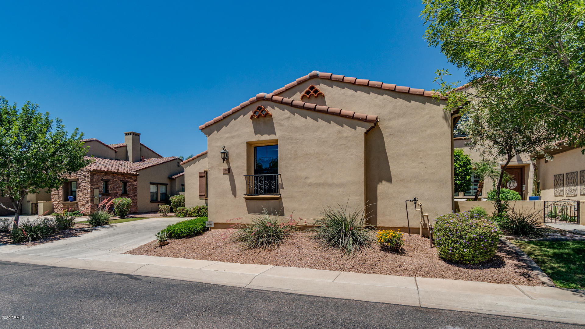 MLS 6082314 4700 S FULTON RANCH Boulevard Unit 36, Chandler, AZ 85248 Chandler AZ Fulton Ranch