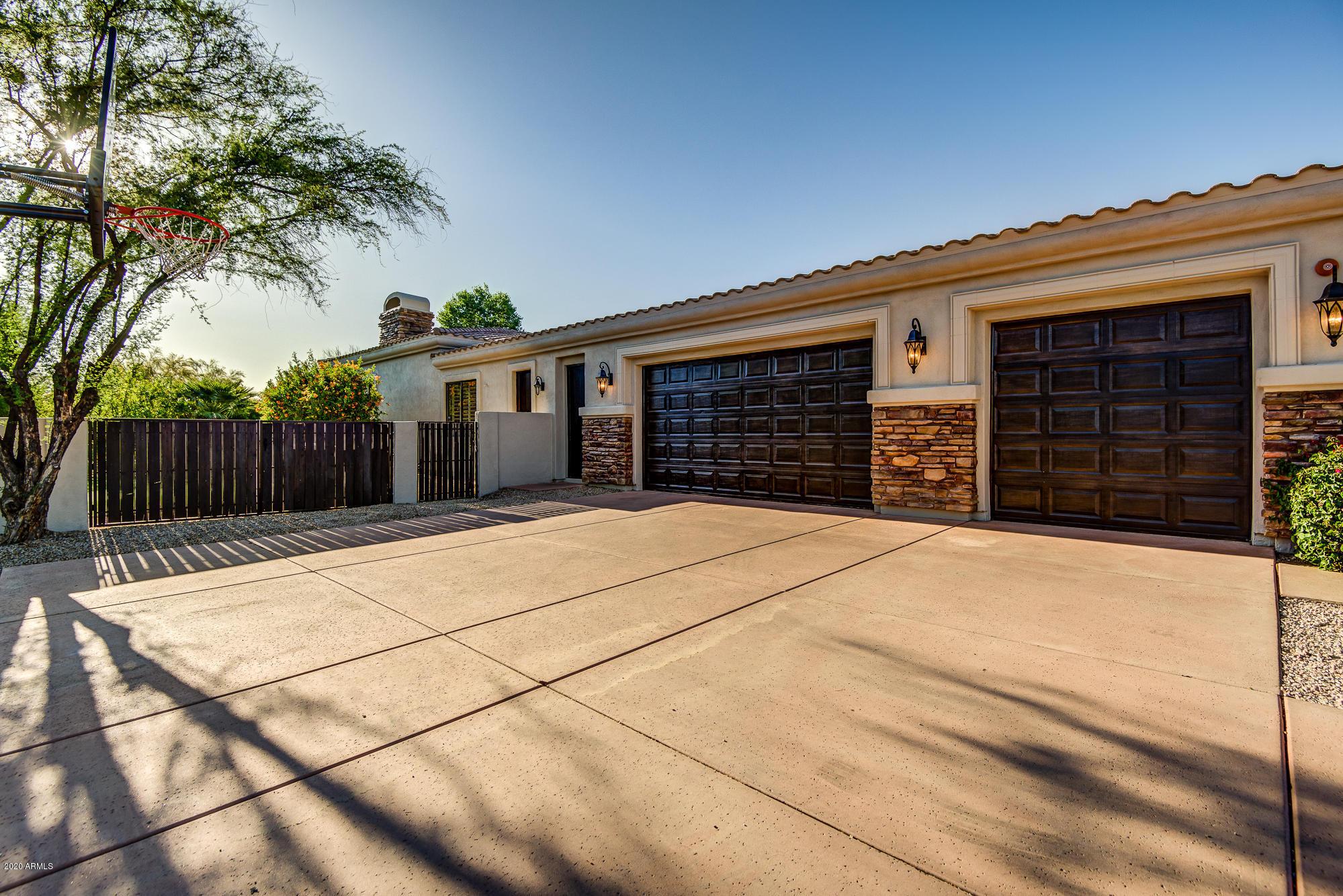 MLS 6082403 22528 N 79TH Place, Scottsdale, AZ 85255 Scottsdale AZ Sonoran Hills