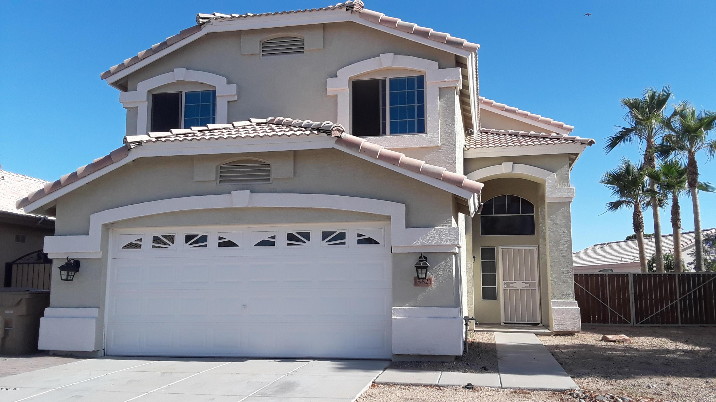 Photo of 15621 W HILTON Avenue, Goodyear, AZ 85338