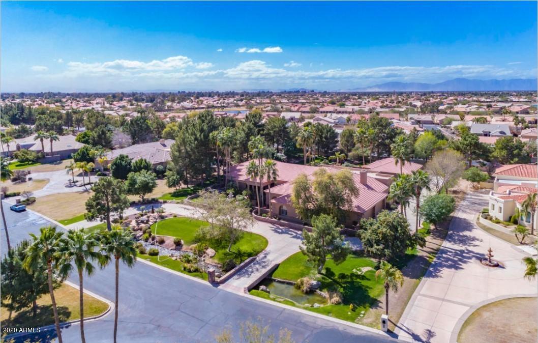 MLS 6082827 3 E OAKWOOD HILLS Drive, Chandler, AZ 85248 Chandler AZ Waterfront