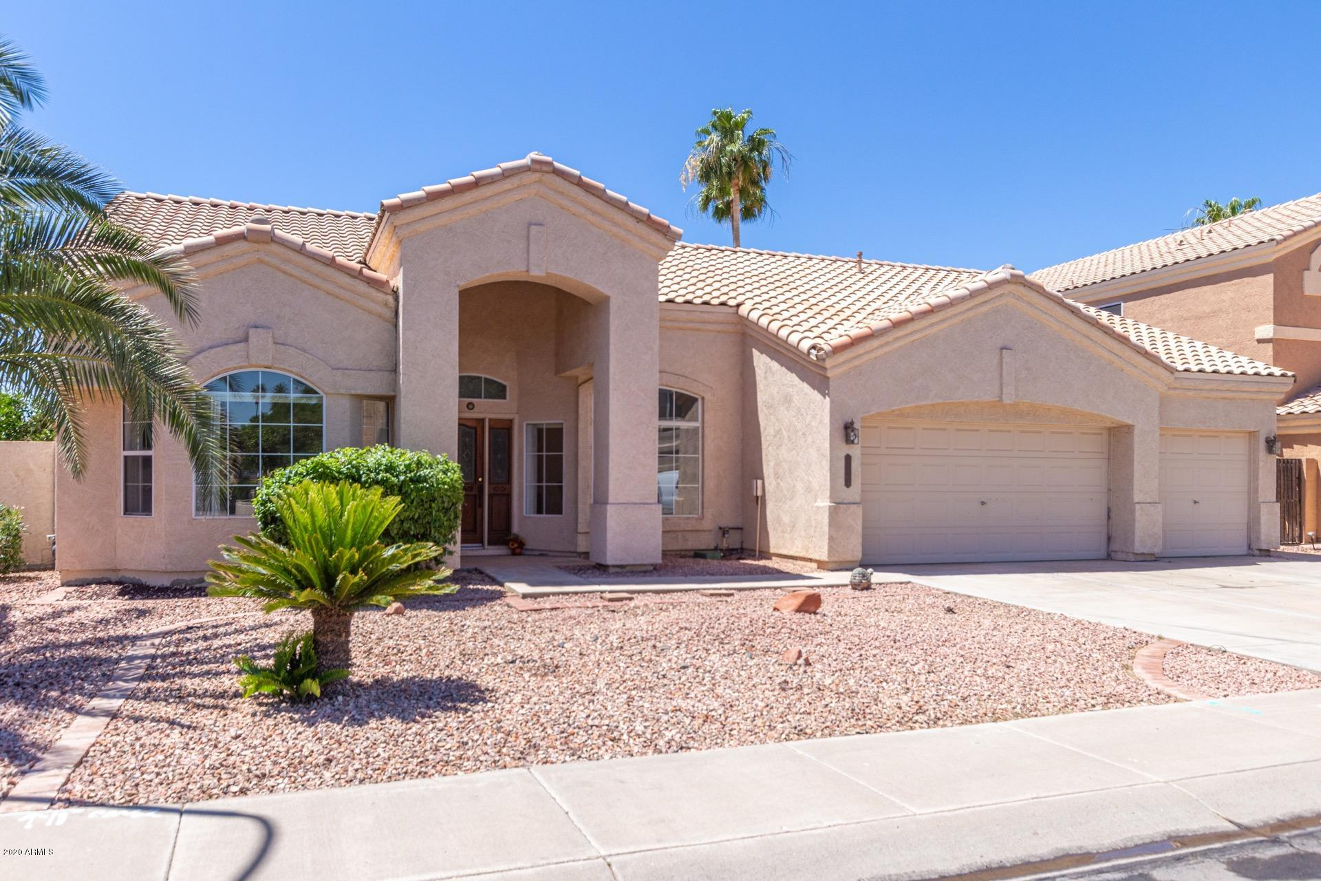 Photo of 11107 W Citrus Grove Way, Avondale, AZ 85392