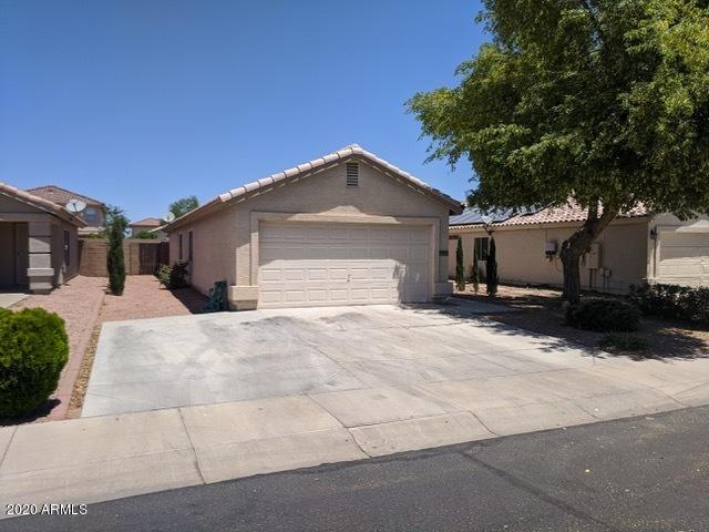 Photo of 13030 W CHERRY HILLS Drive, El Mirage, AZ 85335