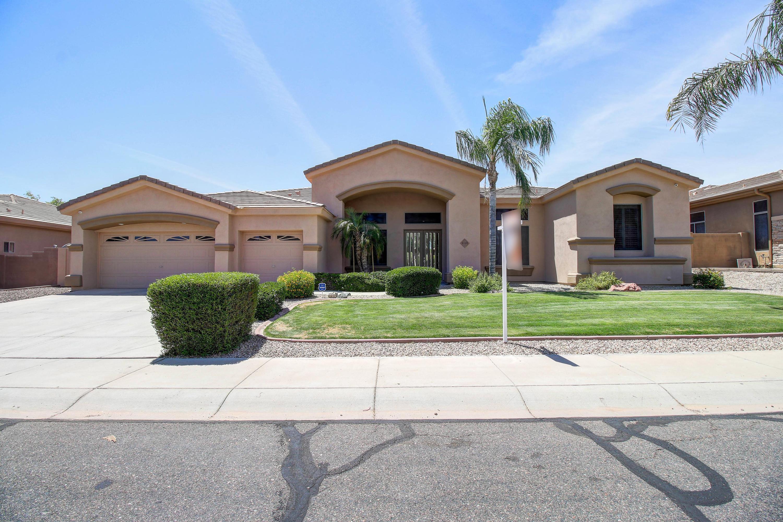 Photo of 6118 N 132ND Avenue, Litchfield Park, AZ 85340