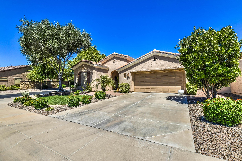 Photo of 5273 S Harvest Street, Gilbert, AZ 85298