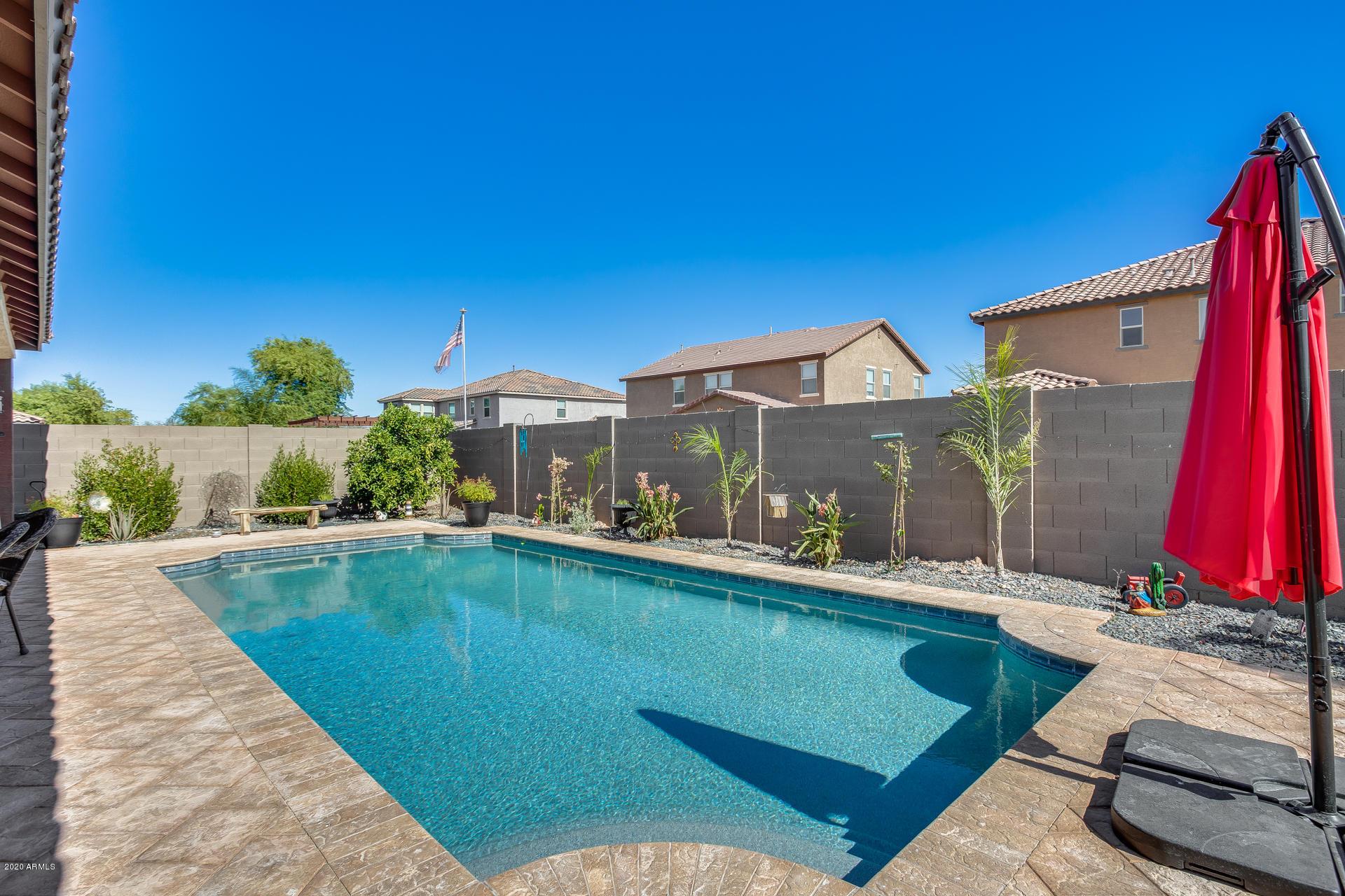 MLS 6083679 40521 W MARION MAY Lane, Maricopa, AZ 85138 Maricopa AZ Four Bedroom